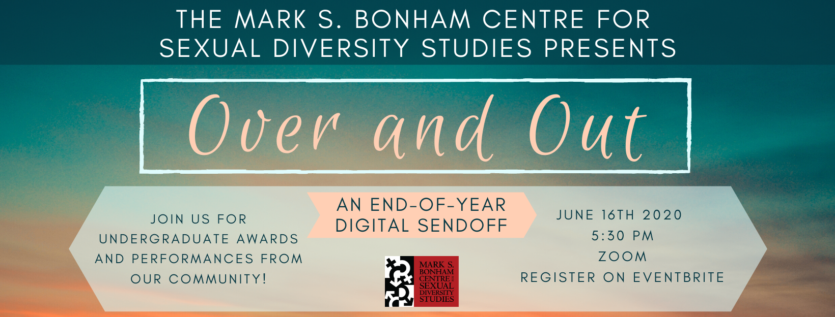 Sexual Diversity Studies: Over and Out   End-of-Year Digital Sendoff